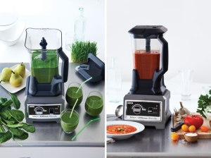Image taken from this blogger, who has a great review about this blender!